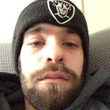 Dan from Amherst | Man | 27 years old | Scorpio