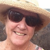 Debisurfv5 from Oroville | Woman | 68 years old | Aquarius