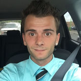 Chris from Racine | Man | 33 years old | Gemini
