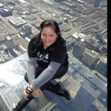 Angelgabyec from Manhattan   Woman   39 years old   Gemini