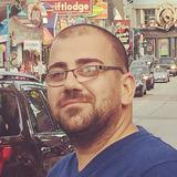 Sal from Vaughan | Man | 34 years old | Virgo