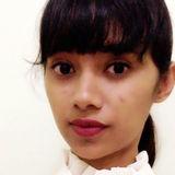 Novyjaned from Manokwari | Woman | 26 years old | Scorpio