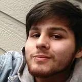 Thunder from Eugene | Man | 22 years old | Gemini