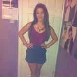 Seainin from Coalisland | Woman | 25 years old | Taurus