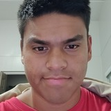 Blitz from Melbourne | Man | 20 years old | Virgo