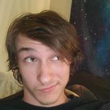 Alphawolf from Northwood | Man | 20 years old | Aquarius