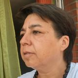 Chica from Badalona | Woman | 49 years old | Aquarius