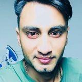 Malik from Darmstadt | Man | 28 years old | Taurus