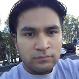 Burrito from Van Nuys | Man | 32 years old | Capricorn