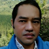 Naser from Serang | Man | 43 years old | Cancer