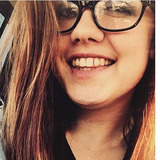 Ayerobb from Beckley | Woman | 23 years old | Pisces