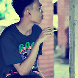 Allen from Pontianak | Man | 24 years old | Capricorn