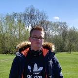 Kenny from Rendsburg | Man | 20 years old | Sagittarius