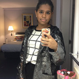 Talluls from Alice Springs | Woman | 24 years old | Leo