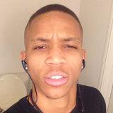 Paso from Texarkana | Man | 25 years old | Cancer