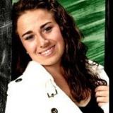 Katie from Evanston | Woman | 27 years old | Scorpio
