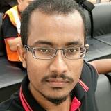 Hari from Kuala Lumpur | Man | 26 years old | Cancer