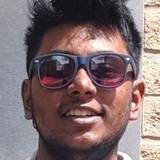 Jami from Bethnal Green | Man | 18 years old | Taurus