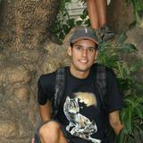 Aitor from Vitoria-Gasteiz   Man   29 years old   Capricorn