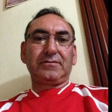 Osman from Esslingen | Man | 56 years old | Aquarius