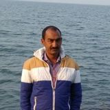 Baba from Seoni | Man | 42 years old | Cancer