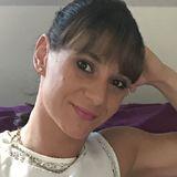 Rodica from A Coruna | Woman | 33 years old | Leo