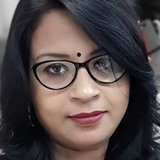 Mayurpankhi from Calcutta | Woman | 46 years old | Gemini