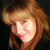 Kina from Blainville   Woman   48 years old   Libra