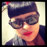 Curiousstonerchi from Lennox | Woman | 33 years old | Libra