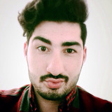 Sultan from Offenbach   Man   26 years old   Aquarius