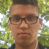 Daniel from Aix-les-Bains   Man   22 years old   Sagittarius