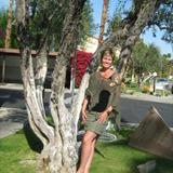 Bertha from Bend | Woman | 49 years old | Cancer