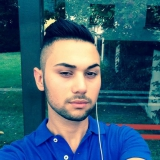 Jamshid from Offenbach | Man | 23 years old | Capricorn