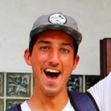 Derek from Laguna Niguel   Man   27 years old   Pisces