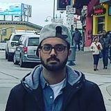 Sim looking someone in Sarnia, Ontario, Canada #7