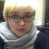 Hannuk from Sherwood Park | Woman | 25 years old | Pisces