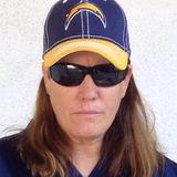 Tc from Santa Barbara   Woman   51 years old   Aquarius