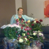 Margo from Abington   Woman   60 years old   Aquarius