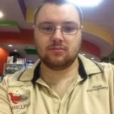 Rick from Bath | Man | 28 years old | Capricorn