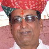 Ganpatram from Nagaur | Man | 45 years old | Taurus