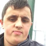 David from Lichfield | Man | 28 years old | Libra