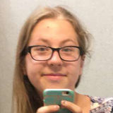 Kenzie from Barron | Woman | 21 years old | Cancer