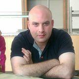 Emad from Hennigsdorf | Man | 36 years old | Gemini