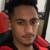 Raj from Jersey City | Man | 22 years old | Cancer