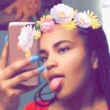 Jadasimonee from Lindenhurst | Woman | 21 years old | Gemini