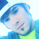 Jeff from Natchitoches   Man   23 years old   Scorpio