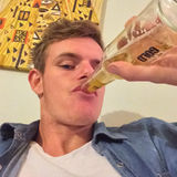 Clarkie from Napier | Man | 23 years old | Aquarius