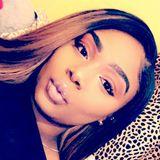 Nubian from Hammond | Woman | 22 years old | Scorpio