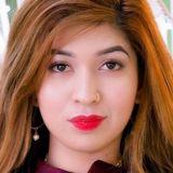 Priyanka from Toronto | Woman | 23 years old | Scorpio