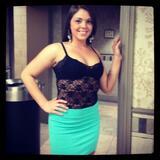 Marlene from Hyattsville | Woman | 23 years old | Cancer